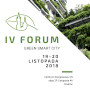 IV FORUM GREEN SMART CITY